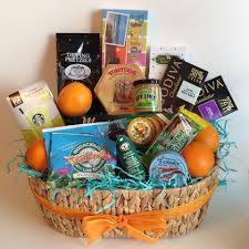 themed gift florida gift baskets welcome someone to the state
