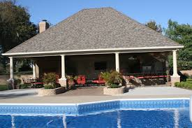 Pool House Stunning Pool House Design Ideas Photos Rugoingmyway Us