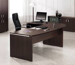 Contemporary Office Desk by Sweet Looking Executive Office Desk Excellent Ideas Wonderful