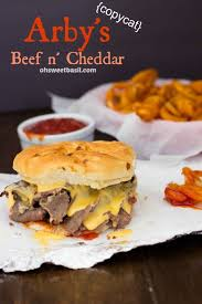 arby s beef n cheddar recipe women wear boston market and ketchup