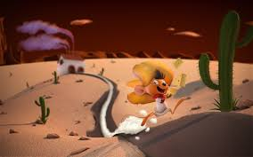 the new and speedy 3d looney tunes speedy gonzales cgfeedback