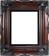 paintings of 0wcf036 wood painting frame corner for sale