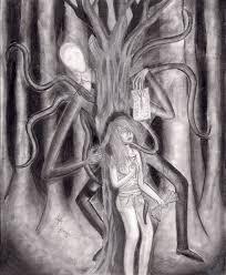 i found slender man by demonswhisper12 on deviantart