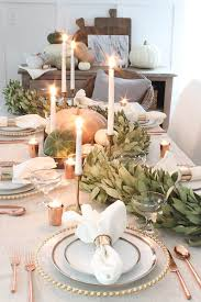 Autumn Table Decorations The 25 Best Fall Table Settings Ideas On Pinterest Fall Table