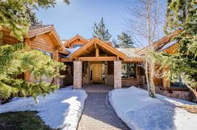 Mammoth Luxury Home Rentals by Mammoth Real Estate Mammoth Lakes Homes For Sale Luxury Real