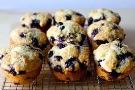 perfect blueberry muffins u2013 smitten kitchen