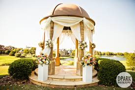 wedding arches okc nguyen elwell wedding elaine thieu designs gazebo decorations
