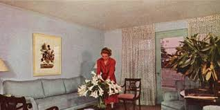 1940s interior design dorothy draper s interior designs legendary 1940 s designer