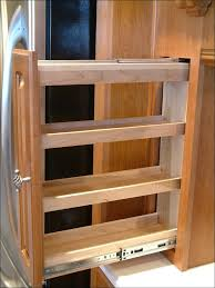 kitchen kitchen cabinet organizers sliding wire basket drawers