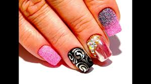 top amazing designs of nails monkey jelly the best nail art