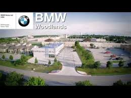 the woodlands bmw set4film productions