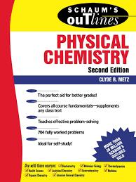buy schaum u0027s outline of physical chemistry schaum u0027s outlines