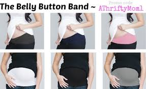 maternity band free belly button maternity band from bellybuttonband just