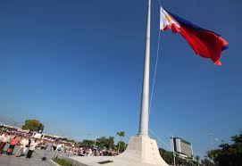 Flag Philippines Picture Philippine Independence Day