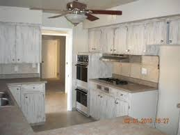 Faux Finish Cabinets Kitchen Three Kitchens On Review U2013 Ugly House Photos