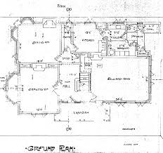 Fisher House Fisher House Plan House Interior