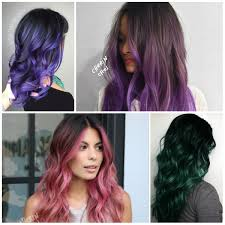 color for 2017 newest ombre hair color trends for 2017 new hair color ideas