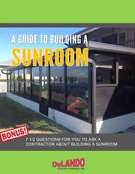 ormond beach screen enclosures patio enclosures u0026 sunrooms