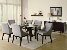 100 modern black dining room sets bring elegance with black