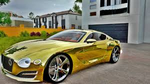 bentley exp 10 speed 6 forza horizon 3 gopro carro de ouro bentley exp 10 speed 6