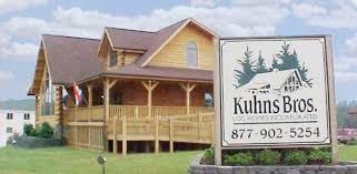 log kits u0026 homes model sales center winston salem greensboro nc
