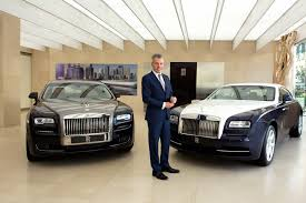 roll royce vietnam rolls royce motor cars celebrates fifth successive sales record