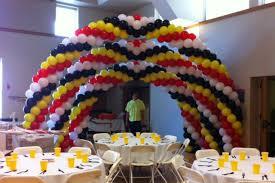 balloon arches balloon arches dallas custom balloon arch