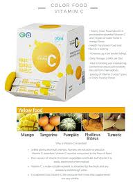 atomy color food vitamin c atomysmart