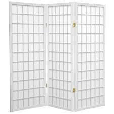 tall room dividers 4 ft tall window pane shoji screen roomdividers com
