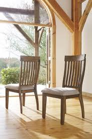Interior Design Uph D652 01 Ashley Colestad Dining Uph Side Chair 2 Cn Light Brown