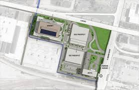 83 4 mil redevelopment of the old armory in st louis green street armory blueprint