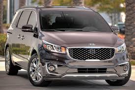 lexus of watertown free car wash used 2016 kia sedona minivan pricing for sale edmunds
