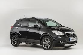 vauxhall mokka trunk used vauxhall mokka buying guide 2012 present mk1 carbuyer