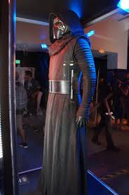 Jar Jar Binks Halloween Costume Star Wars Episode Vii The Force Awakens Costumes And Props Star