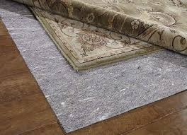 rug pad havertys