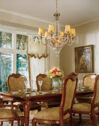 Progress Lighting Lighting By Room Dining Area - Traditional dining room chandeliers