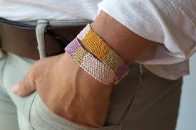 hand woven bracelet images Hand woven bracelets ooak pieces produced in mallorca png
