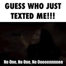 No Friends Meme - 6 times you realize you have no friends smosh