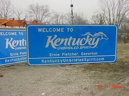 Kentucky travel alerts images Travel information jpg
