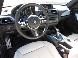 Bmw M235i Interior 2015 Bmw M235i Xdrive Savage On Wheels