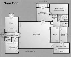 colwall village hall floor plan colwall village hall