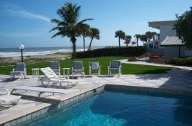 pool area florida pool deck and patio areas with easyturf artificial grass