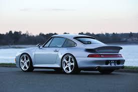 porsche 911 turbo 90s 1996 porsche 993 turbo 911 for sale silver arrow cars ltd