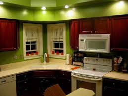 kitchen best paint for kitchen cabinets white dark wood kitchen