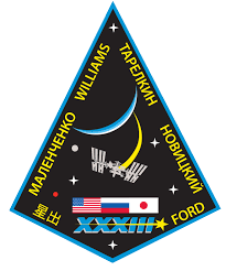 iss expedition 33 insignia collectspace messages