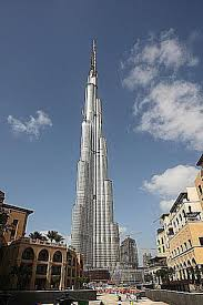 How Many Stories Is 1000 Feet Tallest Buildings In The World 2012