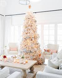 style meets sentiment in this pretty holiday home style at home