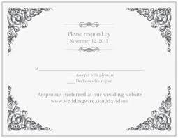 wedding rsvp websites new wedding invitation wording rsvp website wedding invitation