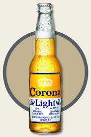 alcohol in corona vs corona light corona light lamonica beverages