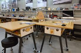 Workbench Gallery Formaspace Teaching Science In The 21st Century Make Innovation Spaces